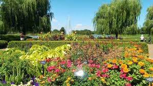 chicago s gems unique parks and gardens