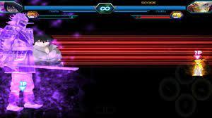 Naruto Vs Sasuke Final Battle - Bleach VS Naruto MUGEN 3.3 ...
