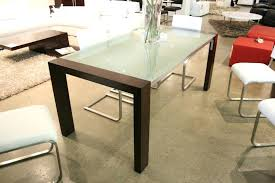 frosted glass table stunning frosted glass dining table and chairs global furniture picture with excellent frosted