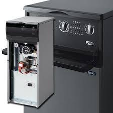<b>Котел газовый BAXI SLIM</b> 1.300 Fi