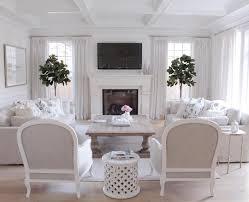 jshomedesign living room. Hamptons style, restoration hardware ...