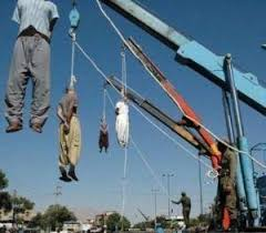 در فردای روز جهانی علیه مجازات اعدام، حکم اعدام پنج نفر در زندان مرکزی ارومیه به اجرا در آمد. - سرخط