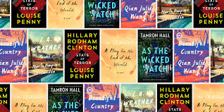 30 best fall books to read in 2021