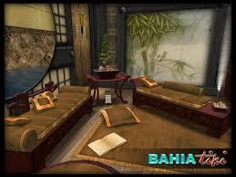 zen living room furniture. Zen Asian Furniture Set : Singapore Living Room R
