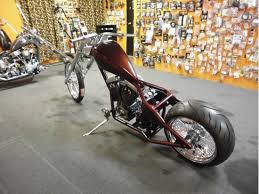 custom built hardtail chopper for sale palermo maine choppers
