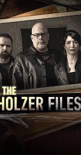 The Holzer Files (TV Series 2019– ) - Full Cast & Crew - IMDb