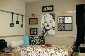 bedroom decoration college. College Bedroom Decoration Dorm Room Wall Decorating Ideas  .