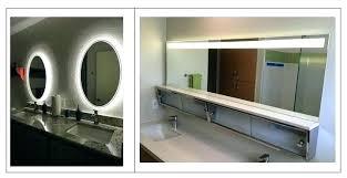 Image Lighted Pgregory Bathroom Mirror Light Wiring Diagram Uk Up Bq Bath Led