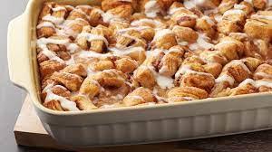 make ahead apple pie cinnamon roll