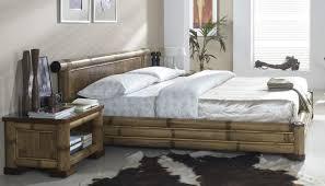 Bambusbett Oder Bambusbetten Bestellen Versandkostenfrei