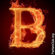 Духи по названиям на букву «B» | Описания ароматов по ...