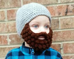 Beard Hat Crochet Pattern Best Baby Beard Beanie Baby Beard Hat Infant Beard Hat Infant