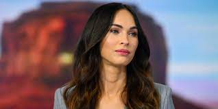 Megan Fox opens up about mom-shaming ...