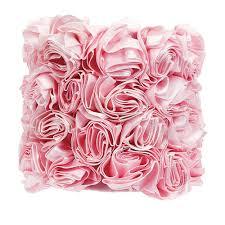 jubilee collection rose garden pink chandelier shade drum shape
