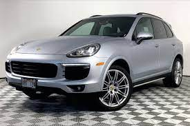 Book online today with the world's biggest online car rental service. Used Porsche For Sale In Honolulu Hi Cargurus
