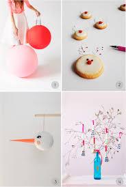 50 DIY Fun Easy And Unusual Christmas Ornaments  MocochocoCute Easy Christmas Crafts