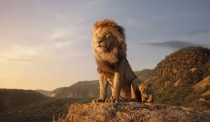 Watch The Lion King Official Trailer The Lion King Live Action Remake