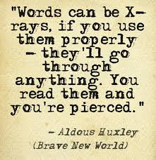 Brave New World Quotes With Page Numbers Delectable 48 Brave New World Quotes QuotePrism