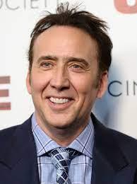 Nicolas Cage | Disney Wiki