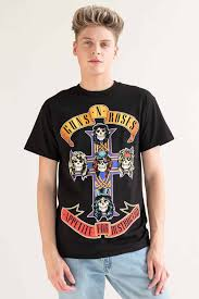 Guns n Roses Appetite for Destruction T ...