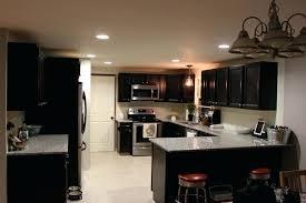 black kitchen chandelier the stylish taupe kitchen cabinet for a tight kitchen elegant kitchen design using
