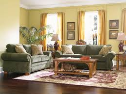 La Z Boy Living Room Set La Z Boy Pembroke La Z Boyar Premier Sofa Conlins Furniture Sofas