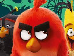 Angry Birds: Angry Birds maker Rovio says CEO to quit, shares rise