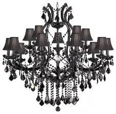 home design inspirational black chandelier