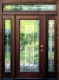 front door with glass window branyavred front doors with glass modern front doors with glass side