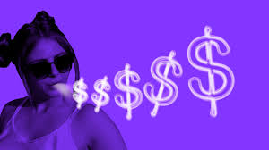 Why Is My Juul Light Purple The Numbers Behind Juuls Investor Appeal Axios