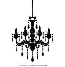 black chandelier art full image for black chandelier clip art black and white chandelier silhouette clip art black chandelier black chandelier clip art