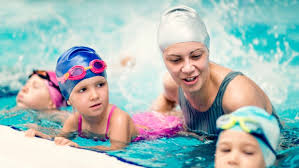 Interesting Facts For Kids Swimming Lessons GARYL SNYDER