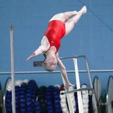 DL swim-dive team three for three this season   Detroit Lakes Tribune