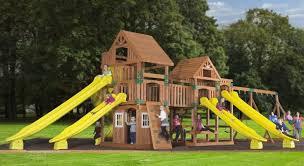kids-swing-set