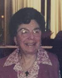 Obituary of Rosemary E. Crosby   Frederick Brothers Funeral Home In...