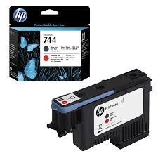 Купить <b>Головка печатающая</b> для <b>плоттера</b> HP (F9J88A) Designjet ...