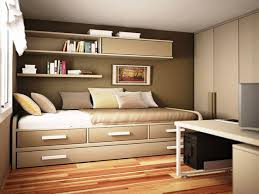 Small Picture Cool Bedrooms For Small Rooms Interior Design