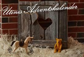 12 Dezember Alter Deko Fensterladen Utiniswundertuetede
