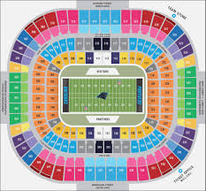 Panthers Stadium Seat Map Maps Resume Designs Ynlg9e27a2