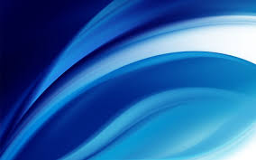 Wallpaper Abstract blue lines, curve ...