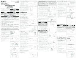 linear garage door troubleshooting linear garage door opener manual