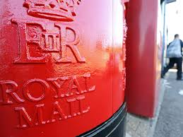 Royal Mail Price Charts On Postage How Will The Royal Mail Share Price Move After The Uk