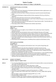 Software Qa Engineer Resume Sample Software QA Engineer Resume Samples Velvet Jobs 21