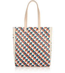 Most Wanted  Clare Vivier Margot Tote   W Magazine