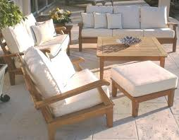 Patio Pool Patio Furniture Red Patio Furniture Round Wooden