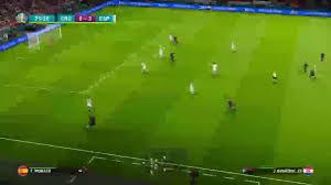 Pronostico gameplay Croazia contro Spagna Pes 2021 - YouTube