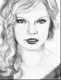 Small Picture remarkable taylor swift drawing with taylor swift coloring pages