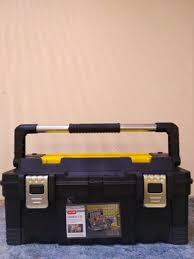 <b>Ящик для инструмента Keter</b> Hawk 22 17181009 — купить в ...