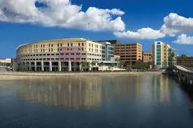 Caravan Health Tampa General Hospital And Usf Health Team