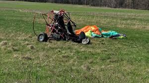 Faa Ntsb Investigating Fatal Powered Parachute Crash